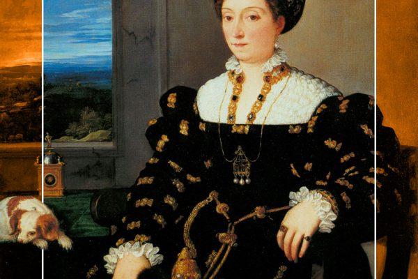 Donne Gonzaga a Corte