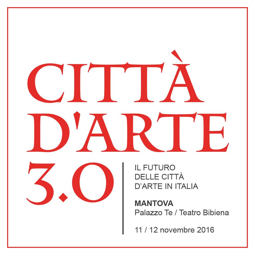 Città d'Arte 3.0