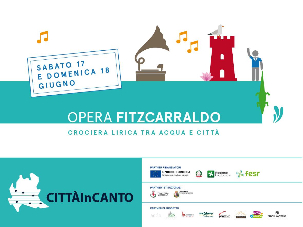 Opera Fitzcarraldo
