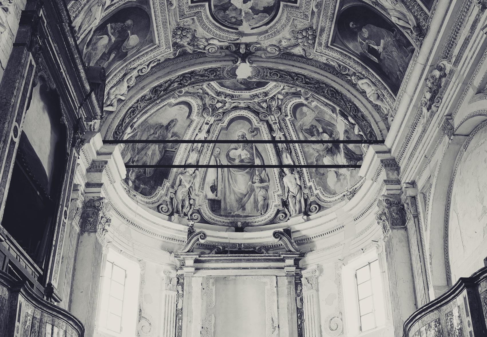 Le Regge dei Gonzaga - San martino