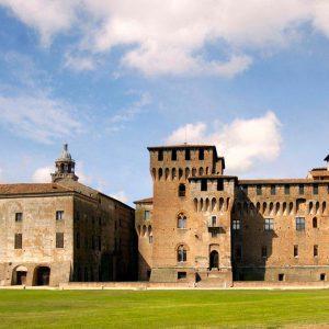 Castello di S. Giorgio Mantova