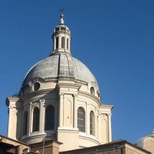 Mantova, culla del Rinascimento