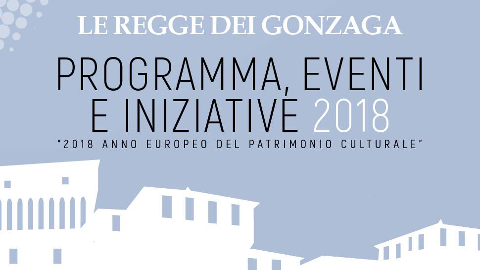 2018 Anno Europeo del Patrimonio Culturale | Eventi e iniziative