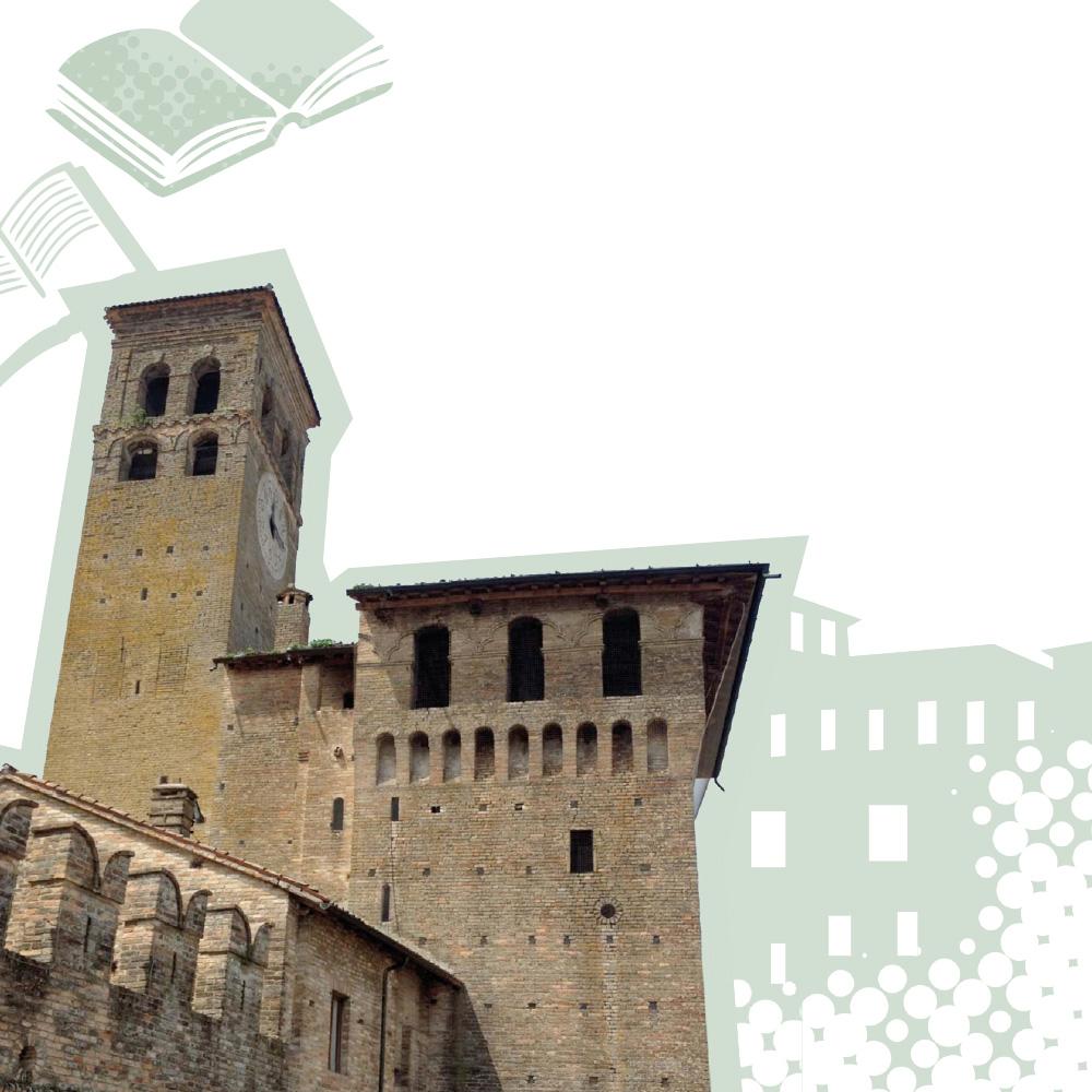 Torrione gonzaghesco del Castello | Redondesco 27 aprile 2018